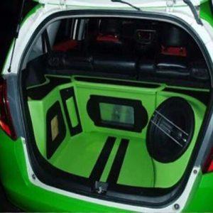 spesialis sound system mobil