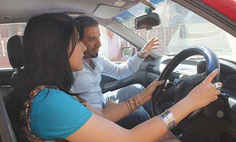 Cara mengendarai mobil manual
