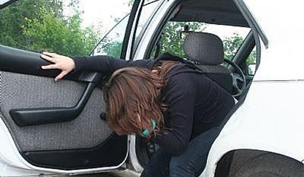 tips mencegah mabuk perjalanan